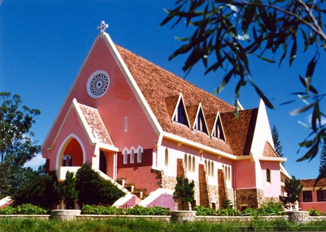 Description: H:\MY PICTURE\LANDSCAPE\DALAT\Eglise\47046671_20.jpg